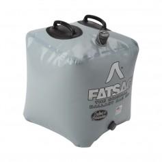 FATSAC Brick Fat Sac Ballast Bag - 155lbs - Gray