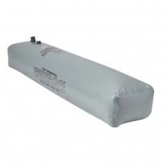 FATSAC Tube Fat Sac Ballast Bag - 370lbs - Gray