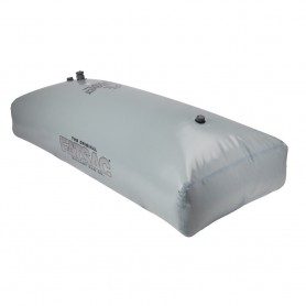 FATSAC Rear Seat-Center Locker Ballast Bag - 650lbs - Gray
