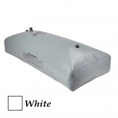 FATSAC Rear Seat-Center Locker Ballast Bag - 650lbs - White