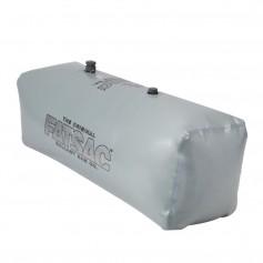 FATSAC V-drive Wakesurf Fat Sac Ballast Bag - 400lbs - Gray