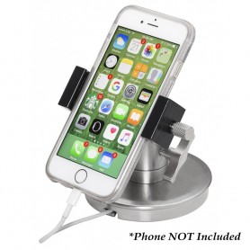 Whitecap Mobile Device Holder w-Desktop Mount