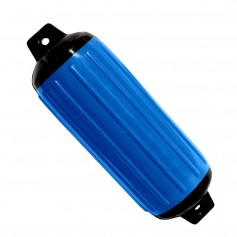 Taylor Made Super Gard 6-5- x 22- Inflatable Vinyl Fender - Blue