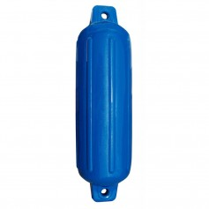 Taylor Made Storm Gard 8-5- x 27- Inflatable Vinyl Fender - Mid Atlantic Blue