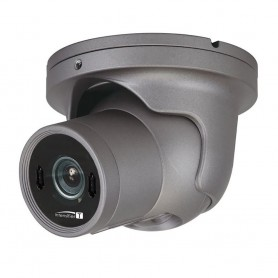 Speco HD-TVI 2MP Intensifier T Turret Camera- 2-8-12mm Lens - Dark Gray Housing