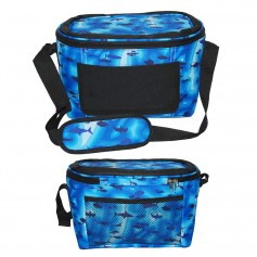 Taylor Made Stow n Go Travel Cooler - Blue Sonar