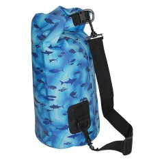 Taylor Made Stow n Go Dry Bag - Blue Sonar