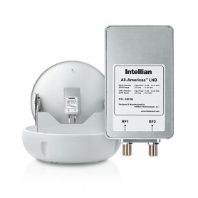 Intellian All Americas LNB
