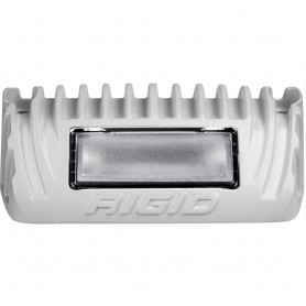 RIGID Industries 1- x 2- 65 - DC Scene Light - White