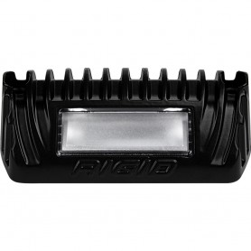 RIGID Industries 1- x 2- 65 - DC Scene Light - Black