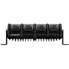 RIGID Industries Adapt 10- Light Bar - Black
