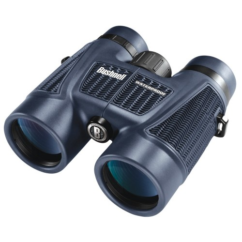 Bushnell H2O Series 10x42 WP-FP Roof Prism Binocular