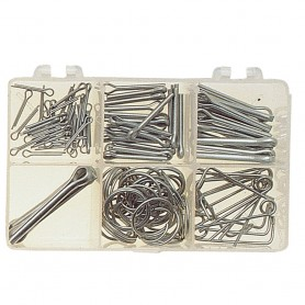 C- Sherman Johnson Cotter Pin Kit