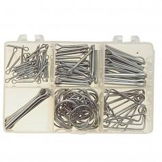 C- Sherman Johnson Cotter Pin Kit