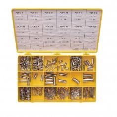 C- Sherman Johnson Cotter- Ring Clevis Pin Parts Kit