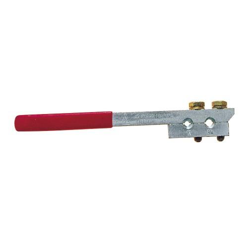 C- Sherman Johnson Bolt Type Crimper Tool