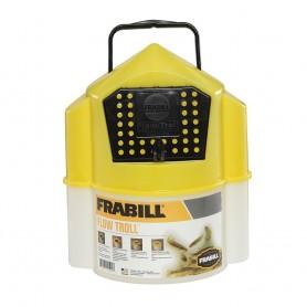 Frabill Flow Troll Bucket - 6 Quart