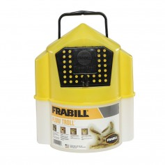 Frabill Flow Troll Bucket - 6 Quart