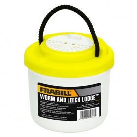 Frabill Worm Leech Lodge - Small
