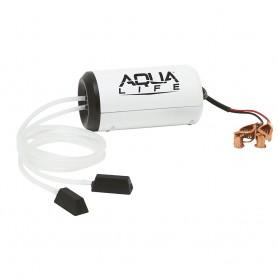 Frabill Aqua-Life Aerator Dual Output 12V DC Greater Than 25 Gallons
