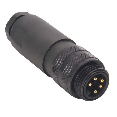 Maretron Mini Field-Attachable Connectors - Male