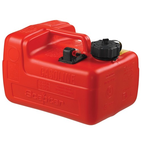 Scepter OEM Choice Portable Fuel Tank - 3-2 Gallon