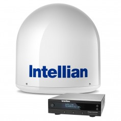 Intellian i2 US 13- w-North Americas LNB
