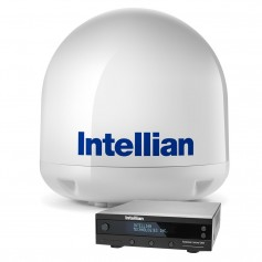 Intellian i3 15- US System w-North America LNB