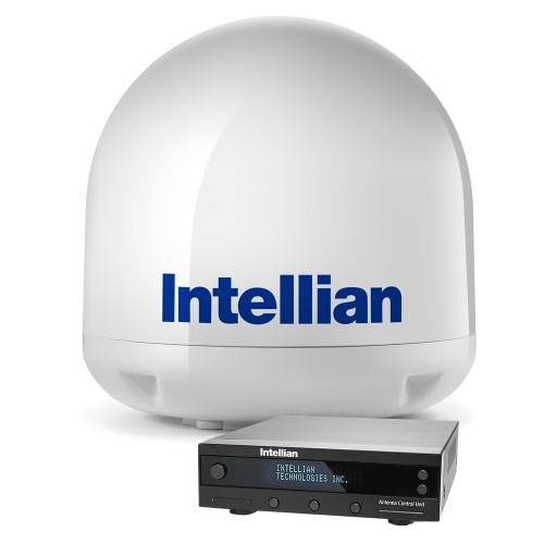 Intellian i3 US System 14-6- w-All Americas LNB - Software Update