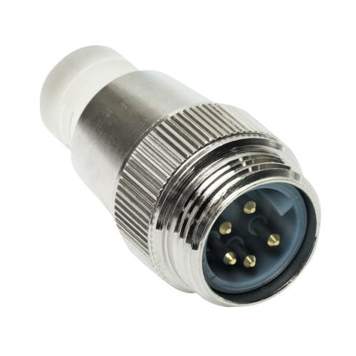 Maretron Mini Termination Resistor w-LED - Male