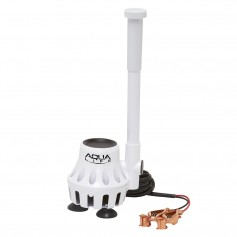 Frabill Tower Pump System - 12V DC - Greater Than 30 Gallons