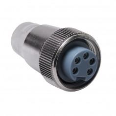 Maretron Mini Termination Resistor w-LED - Female