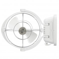 Caframo Sirocco II Elite Fan - White