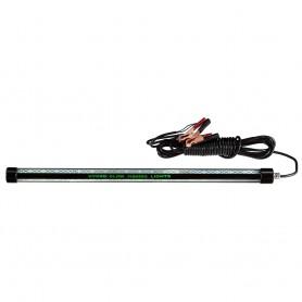 Hydro Glow HG3108 20W-12V 24- LED Fishing Light - Green