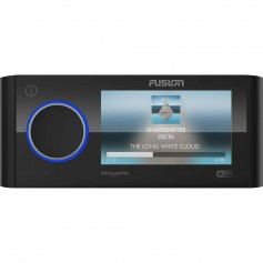 FUSION MS-RA770 Apollo Series Touchscreen AM-FM-Bluetooth Stereo