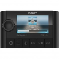 FUSION MS-SRX400 Apollo Series Stereo