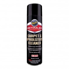 Meguiars Detailer Carpet Upholstery Cleaner - 19oz