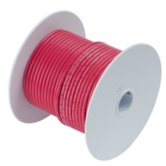Ancor Red 6 AWG Battery Cable - 25-