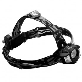 Princeton Tec Apex Pro 550 Lumen LED Headlamp - Black