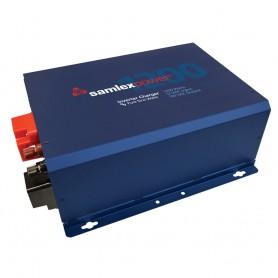Samlex Evolution F Series 1200W- 120V Pure Sine Wave Inverter-Charger w-12V Input 40 Amp Charger