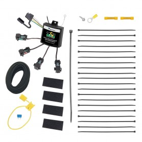 Tekonsha ZCI Zero Contact Interface Universal ModuLite Installation Kit