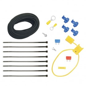 Tekonsha ZCI Zero Contact Interface Universal Trailer Light Power Modulite Wiring Kit