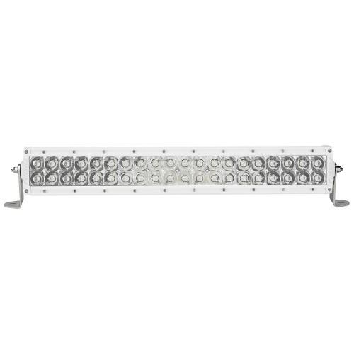 RIGID Industries E-Series PRO 20- Spot - White
