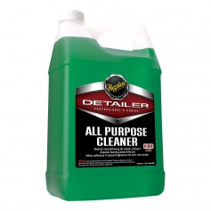 Meguiars Detailer All Purpose Cleaner - 1-Gallon -Case of 4-