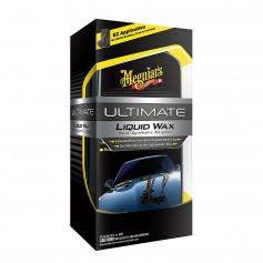 Meguiars Ultimate Liquid Wax - 16oz -Case of 6-