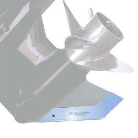 Megaware SkegPro 02655 Stainless Steel Skeg Protector