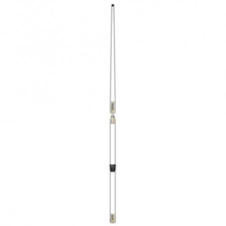 Digital Antenna 532-VW-RS 16 White VHF f-RUPP Mounts