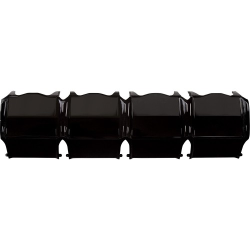 RIGID Industries Adapt Lens Cover 10- - Black