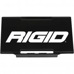 RIGID Industries E-Series Lens Cover 6- - Black