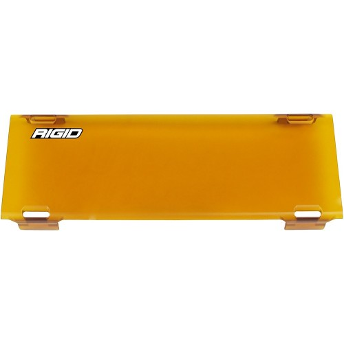 RIGID Industries E-Series- RDS-Series Radiance- Lens Cover 10- - Amber